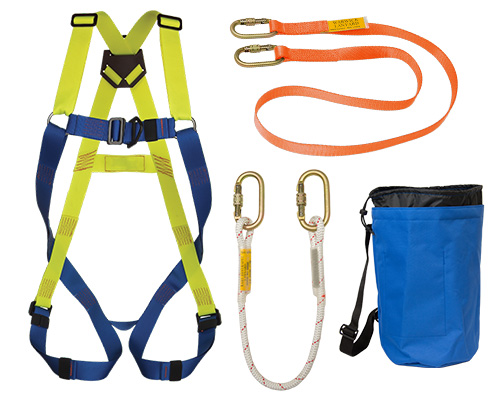 Height Safety Kit