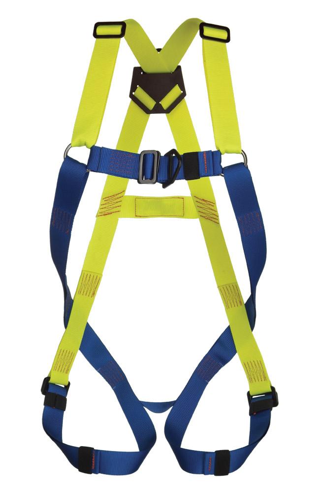 Brecon Full Body Harness