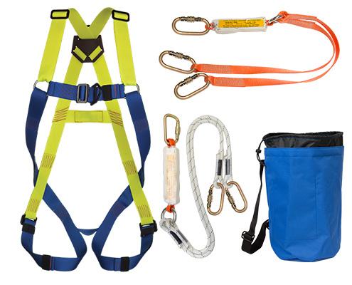Steel Erectors Kit