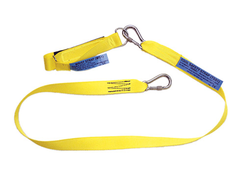 Tool Safety Strap