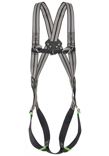 Two Point Harness