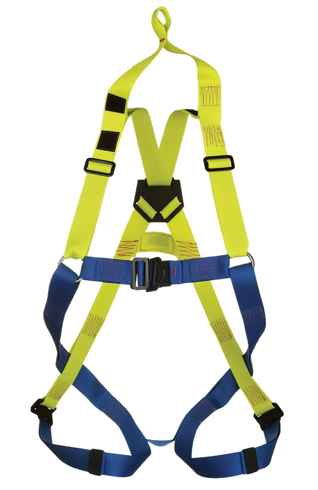 Helmsley Full Body Harness