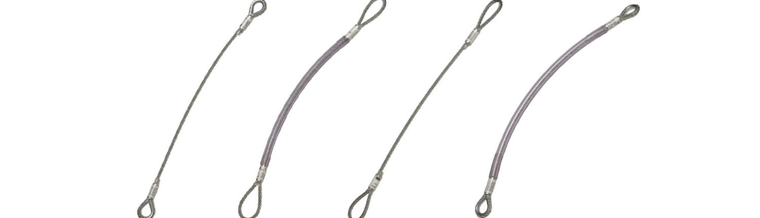 Wire Anchor Strops