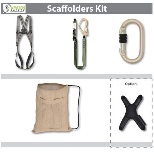 Scaffolders Kit