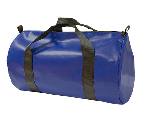 Blue Equipment Bag